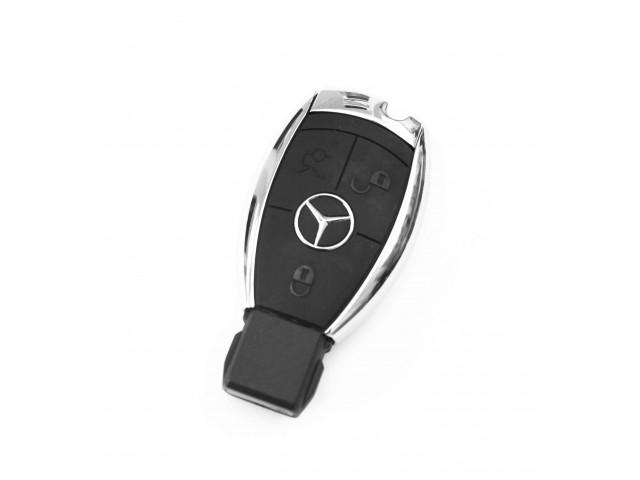 Mercedes benz key programming ebay autos post for Mercedes benz transfer case recall